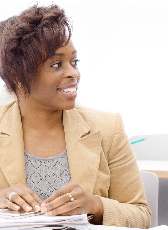 Certificat d'excellence en ligne Les Femmes dans le Leadership