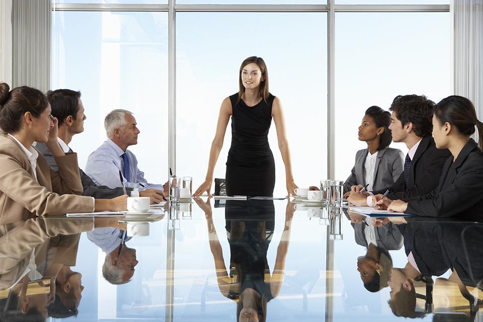 Global Executive MBA en Leadership et Management (Spécialisation)